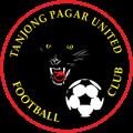 Tanjong Pagar United FC team logo