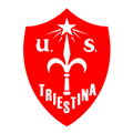 US Triestina Calcio 1918 teamOne logo