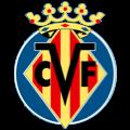 Villarreal CF team logo