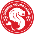 Young Lions FC team logo