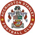 Accrington Stanley teamOne logo
