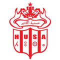 HUS Agadir teamtwo logo