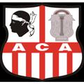 AC Ajaccio teamtwo logo