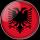Albanien teamOne logo