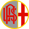 US Alessandria Calcio teamtwo logo