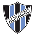 Club Almagro team logo