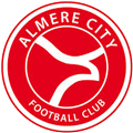 Almere City teamOne logo