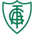 América FC MG teamtwo logo