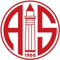 Antalyaspor teamtwo logo