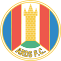 Ards FC teamtwo logo