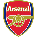 Arsenal teamtwo logo