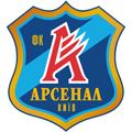 FC Arsenal Kiev teamOne logo