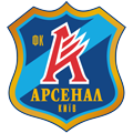 FC Arsenal Kiev teamtwo logo
