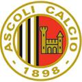 Ascoli Picchio team logo