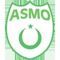ASM Oran teamtwo logo