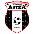 Astra Giurgiu teamtwo logo