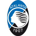 Atalanta Bergame team logo