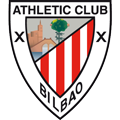 Athletic Bilbao team logo