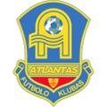 Atlantas Klaipeda teamtwo logo