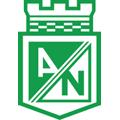 Atlético teamtwo logo