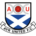 Ayr United teamtwo logo