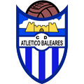 Atlético Baleares teamtwo logo