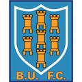 Ballymena United teamOne logo