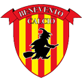 Benevento Calcio team logo