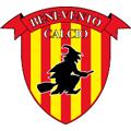 Bénévent team logo