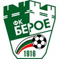 Beroe Stara Zagora teamOne logo