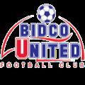BIDCO UNITED team logo