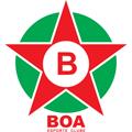 Boa EC MG teamtwo logo
