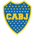 Boca Juniors teamtwo logo