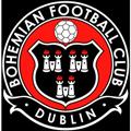 Bohemian Dublino teamOne logo