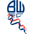 Bolton team logo