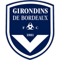 Bordéus team logo