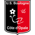 US Boulogne team logo
