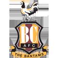Bradford City teamOne logo