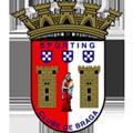SC Braga B teamtwo logo