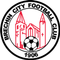 Brechin City teamtwo logo