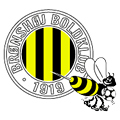 Bronshoj BK teamOne logo