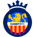 Canet Roussillon FC team logo