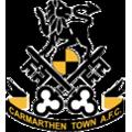 Carmarthen Town AFC teamOne logo