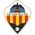 CD Castellon team logo