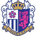 Cerezo Osaka teamOne logo