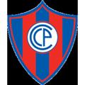 Cerro Porteno teamtwo logo