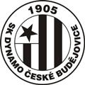 SK Dynamo Ceske Budejovice team logo
