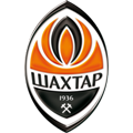 Shakhtar Donetsk teamtwo logo