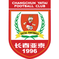 Changchun Yatai teamtwo logo