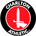 Charlton Athletic team logo